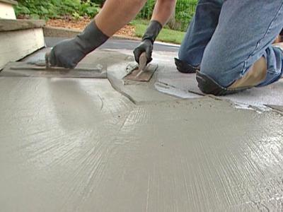 Poważne Ciężar właściwy betonu to m200 i m300, ile kostki betonu waży, a XC48